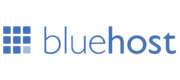 Blue Host Logo - Web Hosting