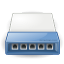 KVM switch - 100TB Dedicated Server