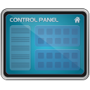 VPS Control Panel