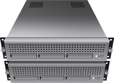 Business Dedicated Server Hosting