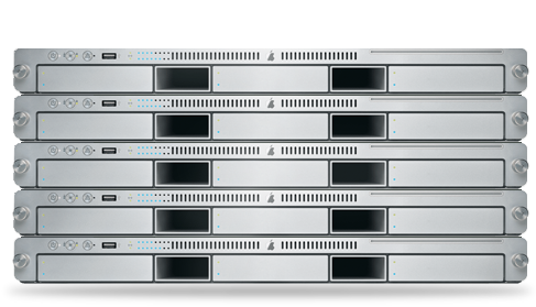 Corporate Dedicated Server Hosting